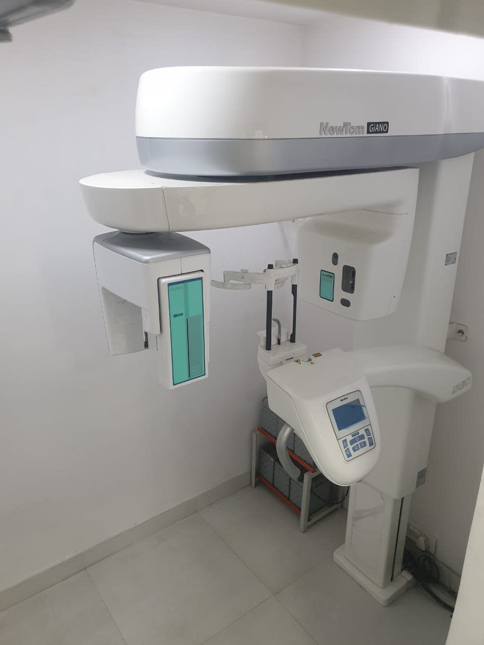 In House OPG & CBCT